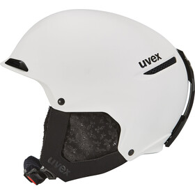 UVEX Jakk+ Style casco bianco